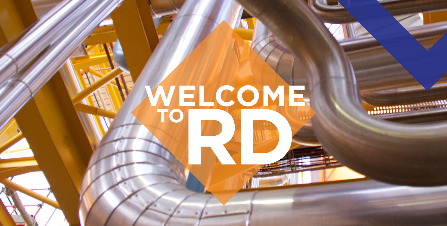 RD Engineering- Home